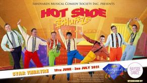 Review: Hot Shoe Shuffle at Savoyards