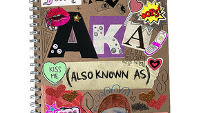 Review: AKA (Also Known As) – Online - Melbourne Fringe Festival