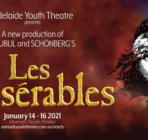 Review: Les Misérables at the Adelaide Youth Theatre