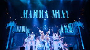 Review: Mamma Mia at The Star Gold Coast
