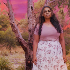 Review: Ngarngk; Giver of Life at La Mama