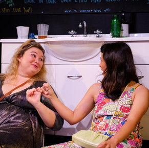 Review: Hot Mess at KXT Theatre
