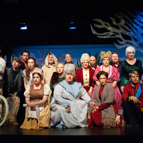 Review: Into the Woods at the Star Theatre