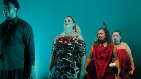 "Reckōning: ""Te Waiata Paihere Wairua – The Sounds of Woven Souls""- Online - Melbourne Fringe 2020"