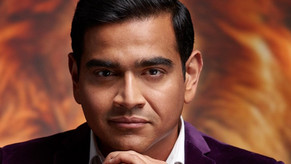 Review: Dilruk Jayasinha : Victorious Lion at Melbourne Town Hall
