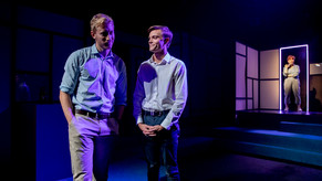 Review: Significant Other at New Theatre