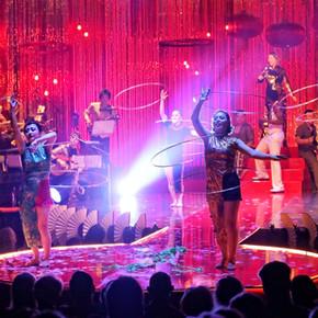 Review: Shanghai Mimi at Sydney Festival