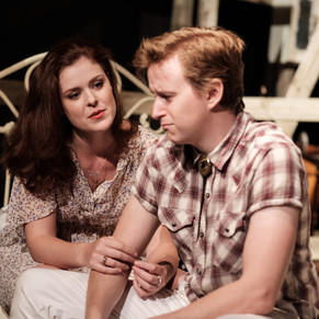Review: Fool for Love at Limelight on Oxford