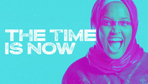 Review: The Time is Now at La Boite