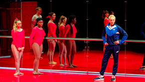 Review: DANCE NATION at The Scott Theatre
