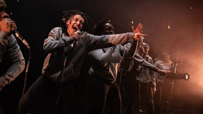 Review: Frankenstein: How to Make A Monster at RCC