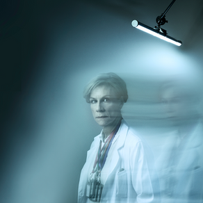 Review: The Doctor at Almeida Theatre, Adelaide Festival