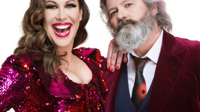 Review: Paul + Catherine SING TOGETHER Live at The Chamber at THE QUEENS