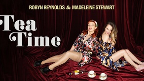 Review: Team Time at Giant Dwarf Theatre