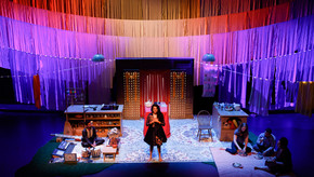 Review: Fully Sikh at Studio Underground
