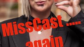 Review: MissCast . . . Again! at Lotterywest De Parel Spiegeltent at The Woodside Pleasure Garden