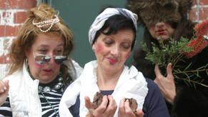 Review: Holy Mothers at La Mama