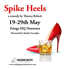Review: Spike Heels at Fringe HQ Newtown (Old 505 Theatre)
