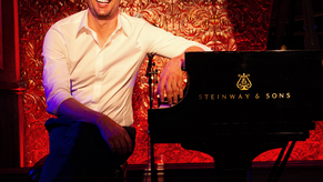Review: Michael Griffiths: By Request at the Edith Spiegeltent