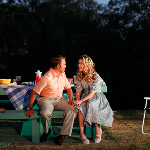 Review: The Cherry Orchard at Sunset Heritage Precinct