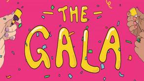 Review: GC Laughs Festival Gala at HOTA, Gold Coast