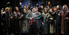 Review: Attila at the Sydney Opera House