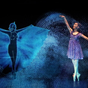 Review: The Nutcracker and I at City Recital Hall
