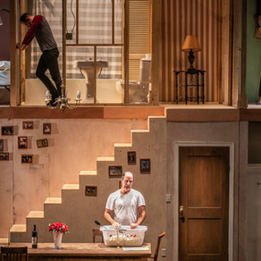 Review: HOME at Sydney Festival