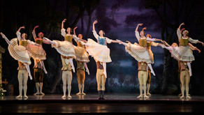 Review: Giselle at HOTA