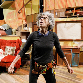 Review: House at the Heath Ledger Theatre (Perth Festival)