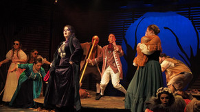 Review: Into The Woods at Stirling Theatre