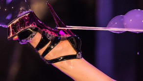 Review: Bubble Show for Adults Only at Gluttony, Adelaide Fringe Festival