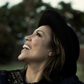 Review: Kate Ceberano Live at The Spiegeltent