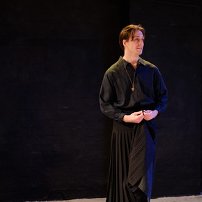 """Review: New Theatre's """"Twelfth Night"""", written by William Shakespeare"""