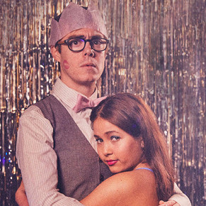 Review: Playthings at Studio Underground (State Theatre Company of Western Australia)