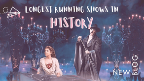 Blog: Longest running shows in history