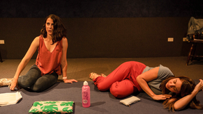 Review: Grass at the Butterfly Club
