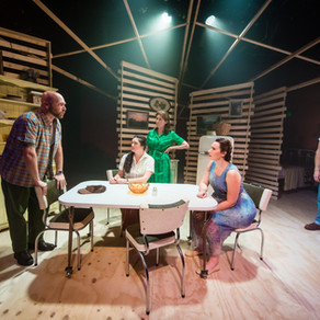 Review: The Bridges of Madison County at the Hayes Theatre