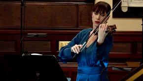 Review: Obbligato Sonatas by Bach Akademie at St James Church Sydney