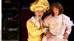 Review: The Importance of being Earnest - Malthouse Theatre