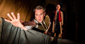 Review: The Woman In Black at Shakespeare Theatre Company