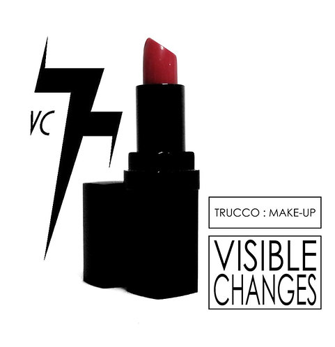 MINERAL LIPSTICK (2 Additional Shades) Trucco VC