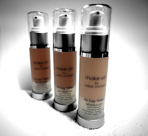 DAY TINTED MOISTURIZER Trucco Make-Up VC