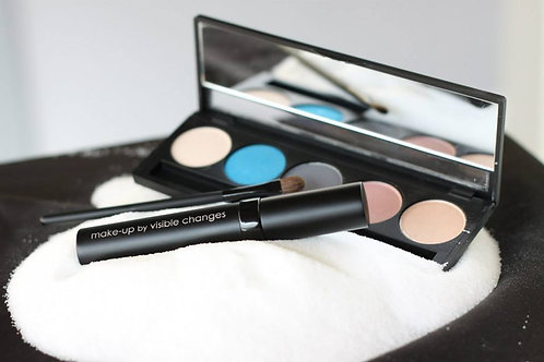 MINERAL EYE SHADOW (1-6) Trucco Make-Up by VC