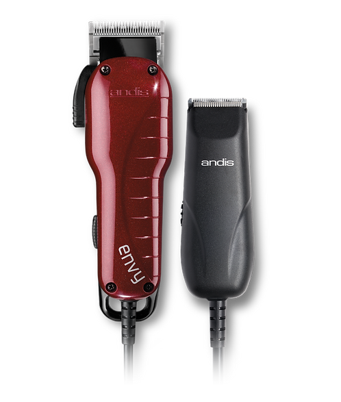 Andis Envy Combo™ Hair Clipper and Hair Trimmer