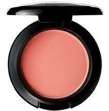 BLUSH by Trucco Make-up Visible Changes