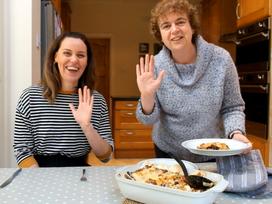 Flourishing Families has gone online!