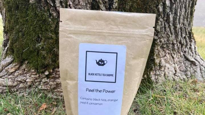 Peel the Power