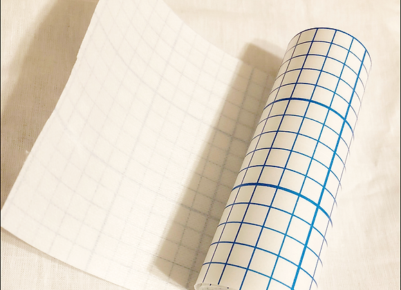 Breathable Self-Adhesive Fabric Tape