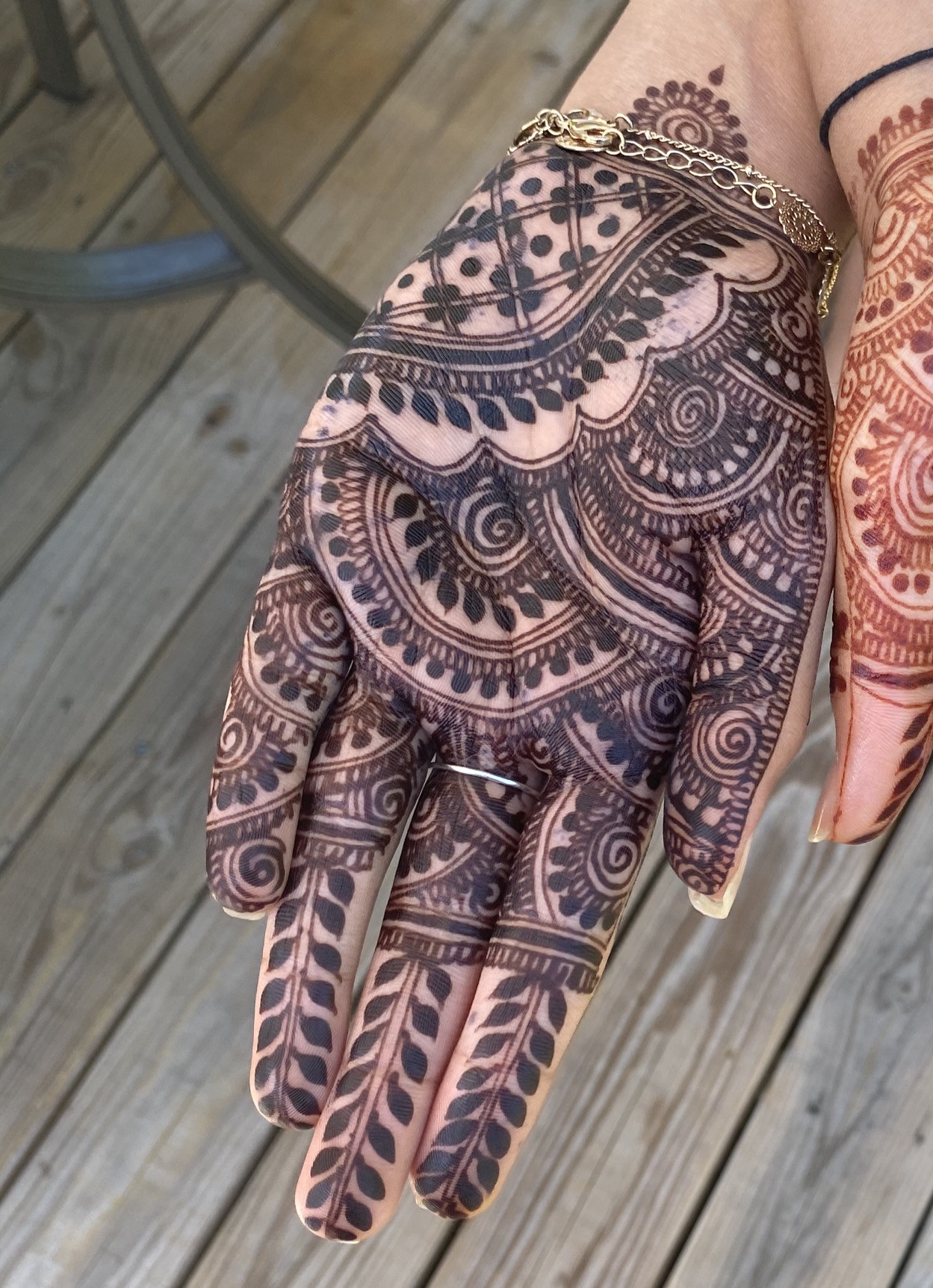 30 Minute Jagua Henna Appointment